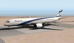 Africa and Middle East Livery Pack for Airbus A350