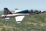 Northrop T-38 Talon