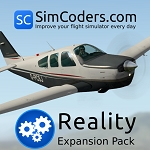 Reality Expansion Pack for Bonanza F33