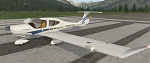 Diamond DA40-180 Diamond Star XP11