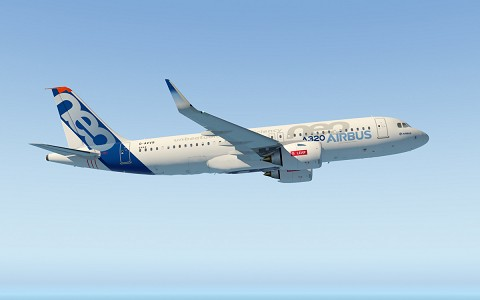 Airbus  A320-251 Neo CFM LEAP